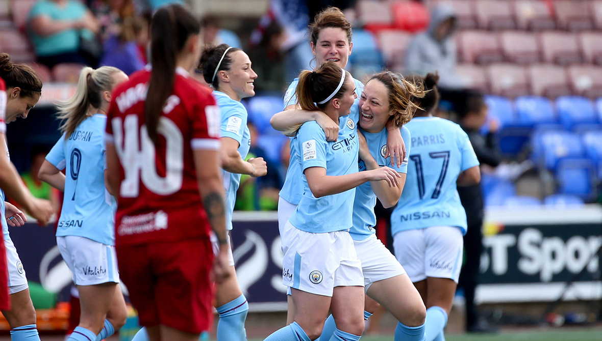 Women's team in images - slideshow image 4